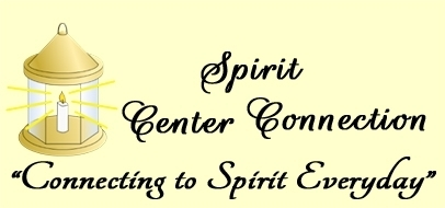 Spirit Center Connection